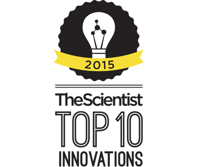 The Scientist Names MiSeq FGx a Top Innovation of 2015