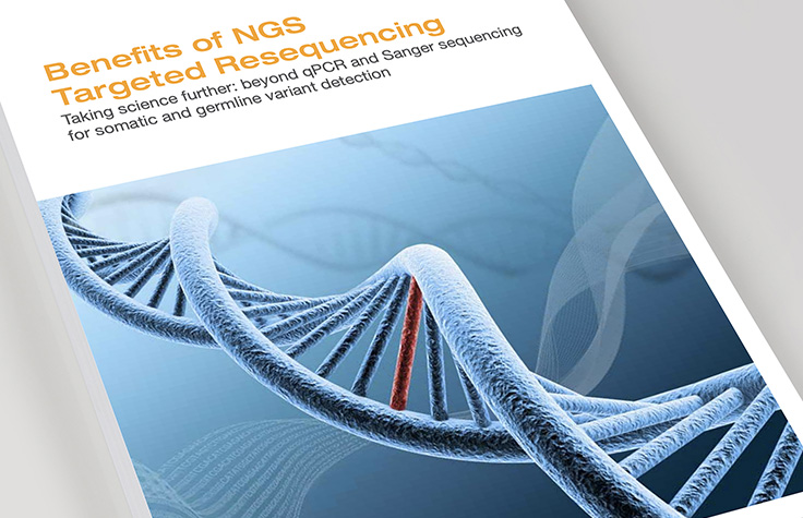 Benefits of NGS Targeted Resequencing