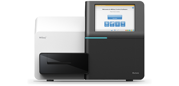 MiSeq Series